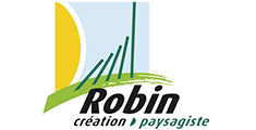 Logo ROBIN CREATION